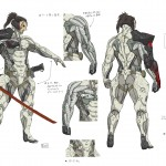 metal gear rising revengeance_concept art_03