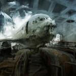 Metro Last Light New Concept Art: Welcome to the Apocalypse