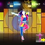 Just Dance 4: Just some new screenshots