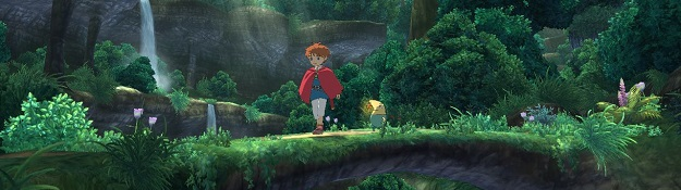 Ni No Kuni: Wrath of the White Witch Wiki