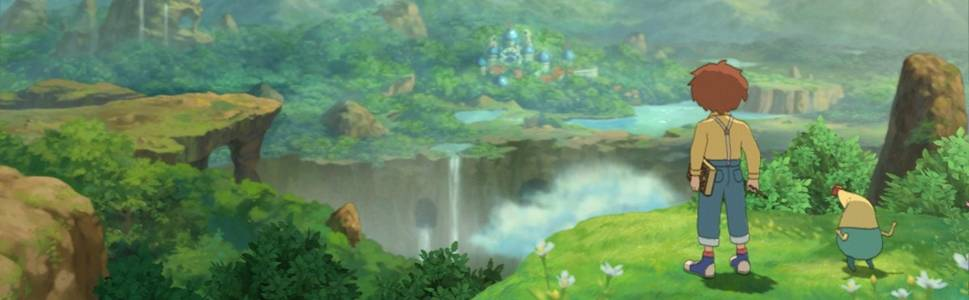 Level-5 will fight Sega in court over pen controls copyright infringement allegation