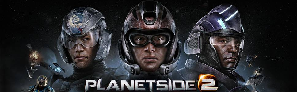 PlanetSide 2 and DC Universe hitting PlayStation 4