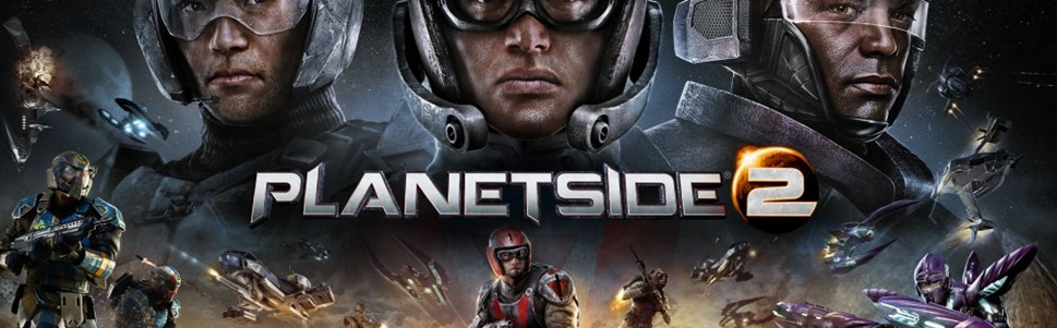 PlanetSide 2 Interview: Free to Play on PS4, Differences ...