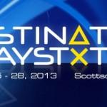 Playstation Destination 2013 announced by Sony