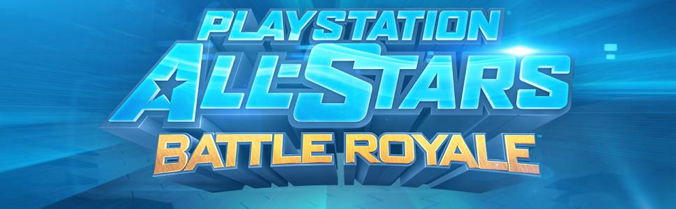PlayStation All-Stars Battle Royale (PS Vita) Review