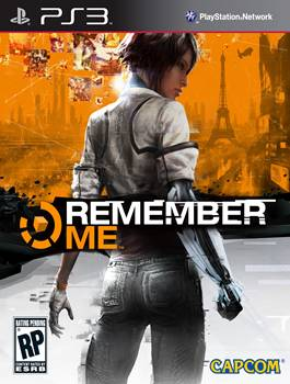 Remember Me (Video Game) – News, Reviews, Videos, and More