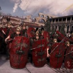 Total War: Rome 2 first playable faction details revealed