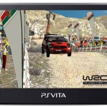 WRC 3: Some exclusive screenshots