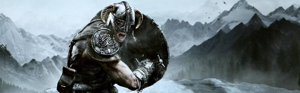 Skyrim Dragonborn DLC: Tons of new information and screens leaked