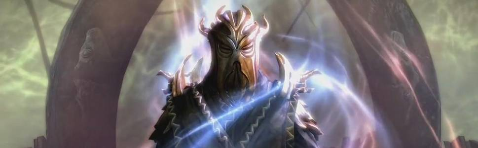 The Elder Scrolls V: Skyrim: Dragonborn DLC Review