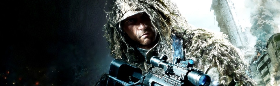 Sniper: Ghost Warrior 2 Wiki
