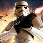 Star Wars Projects Spotted via Domain Names Online
