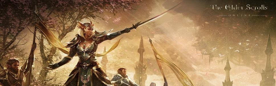 The Elder Scrolls Online Wiki