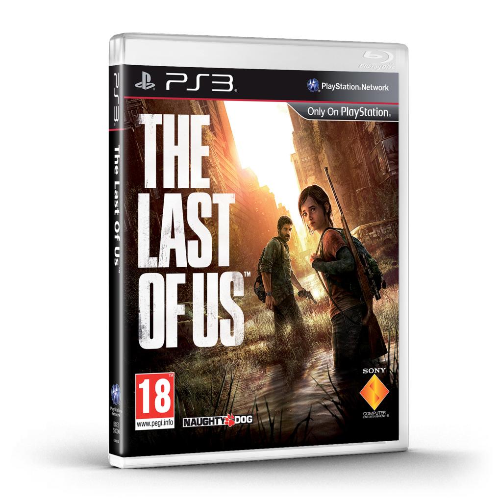 the last of us 11 باکس آرت The Last of Us رونمایی شد ، بخش مولتی پلیر رسما تایید شد