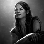 Background details for The Last of Us new character Tess revealed