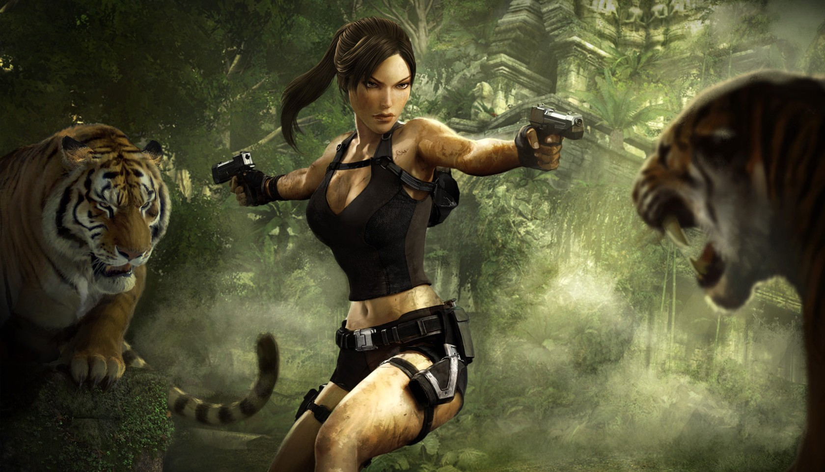 tomb raider underworld ps3 vs xbox 360