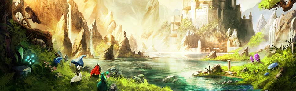 Trine 2 Wii U: Exclusive Interview With Frozenbyte