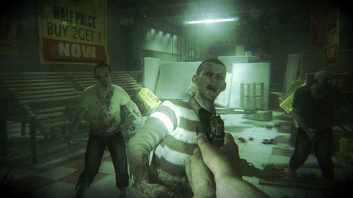 zombiu gameplay image
