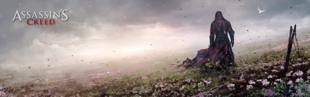 43xmh Assassin's Creed 4 را با تصاویر هنری جدید در چین ببینید