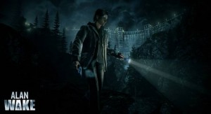 Remedy Working On An Unannounced Title: Alan Wake 2 Incoming?