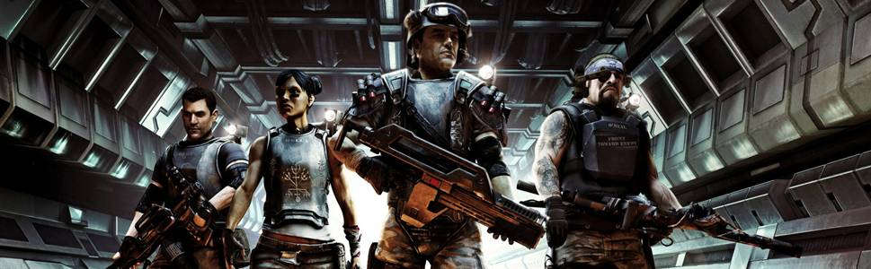Aliens: Colonial Marines Wiki