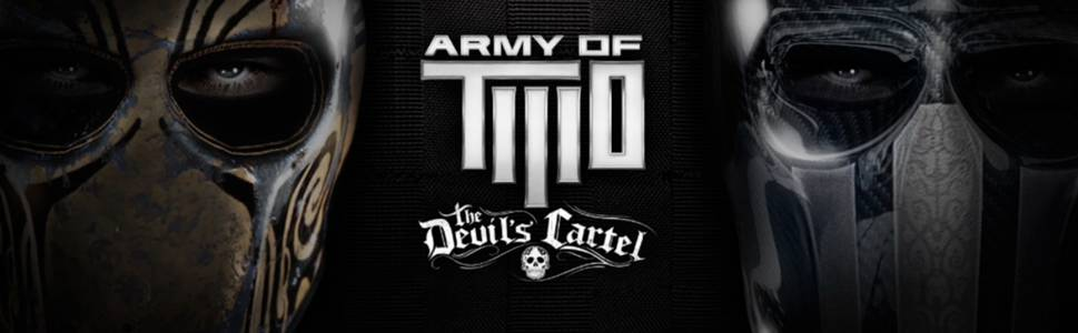 Army of Two: The Devil's Cartel Wiki