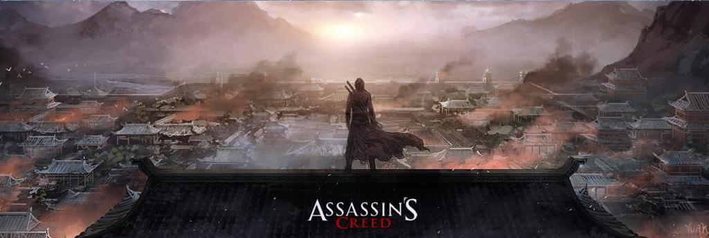 CPHOg Assassin's Creed 4 را با تصاویر هنری جدید در چین ببینید