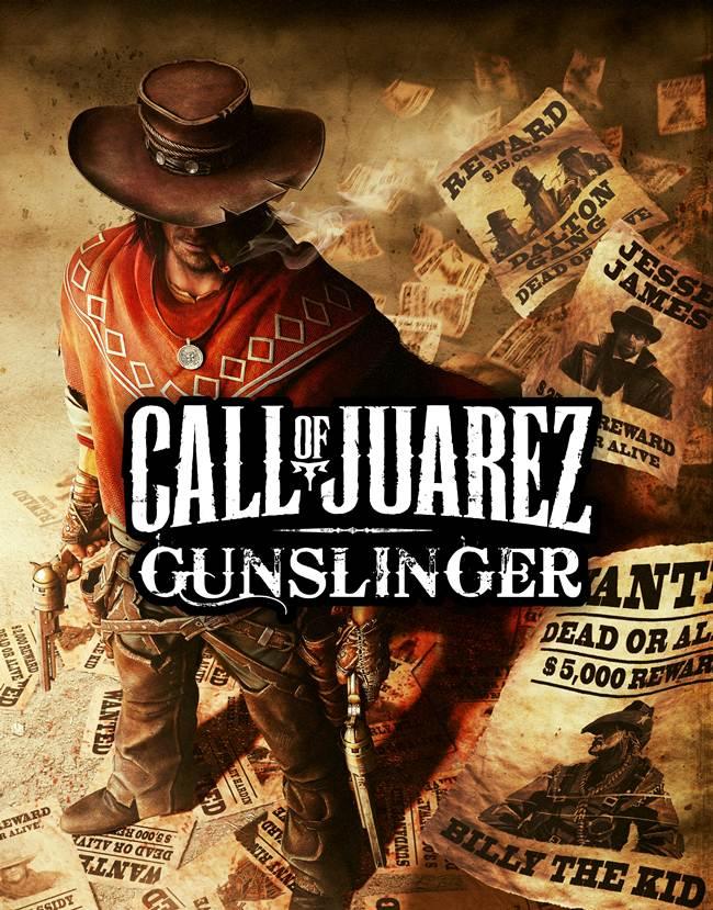 Call of Juarez: Gunslinger – News, Reviews, Videos, and More