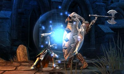 Castlevania Lords of Shadow_Mirror of Fate_09