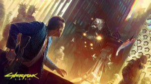 Cyberpunk 2077 Is Four Times Bigger Than The Witcher 3 – Rumor
