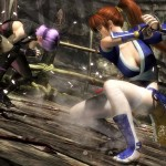 """PlayStation Network Discounts Payday 2, DOA 5 Plus With """"12 Days of Christmas"""""""