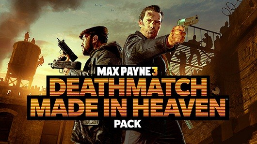 Deathmatch Made in Heaven