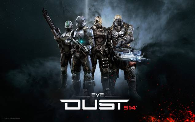 Dust 514 Review