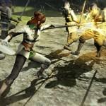 Dynasty Wariors 8 screenshots
