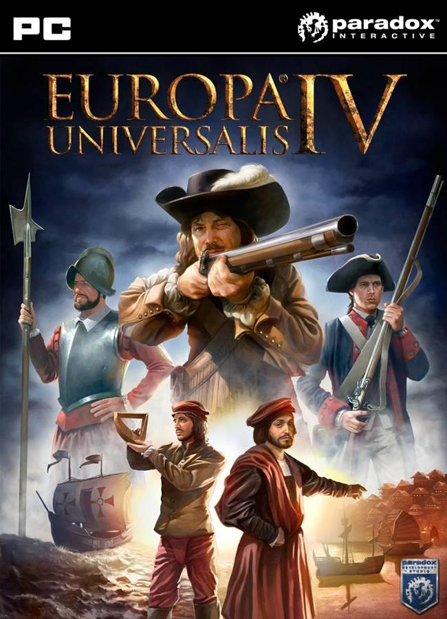 Europa Universalis 4 Wallpapers In Hd