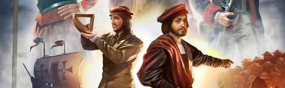 Europa Universalis 4 News Reviews Videos And More