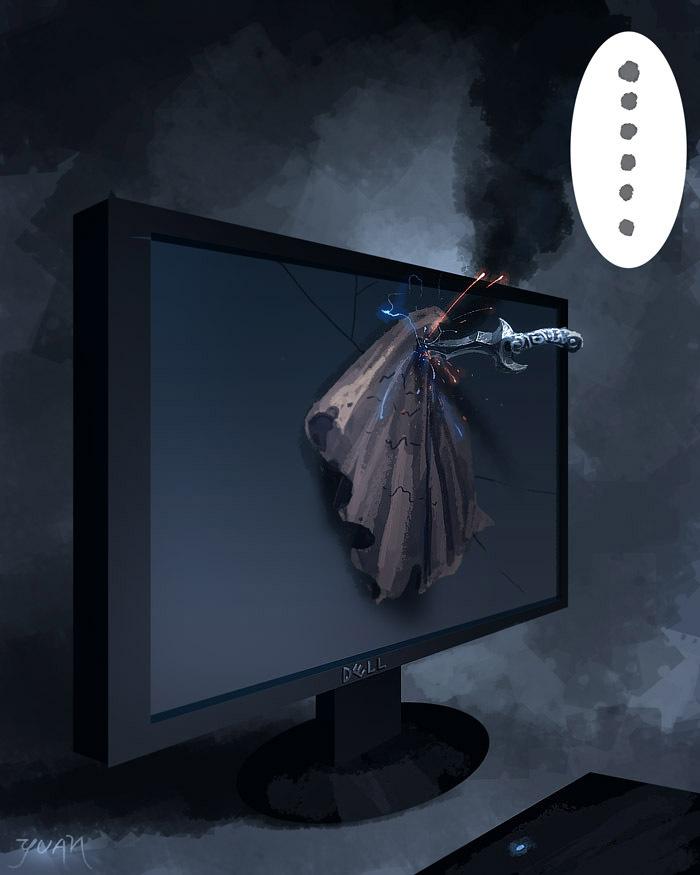 GsYom Assassin's Creed 4 را با تصاویر هنری جدید در چین ببینید