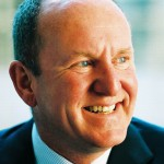 Interview with Ian Livingstone, Life President of Eidos Interactive