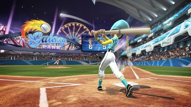 Kinect Sports 3