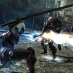 Platinum Explains That Metal Gear Rising 2 Tease
