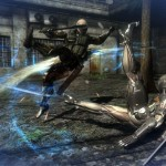 Metal Gear Rising: Revengeance trailers: 'Unique Weapons' & 'Unmanned Gears'