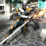 Metal Gear Rising Revengeance: Free Cyborg Ninja DLC With Each Copy in Europe