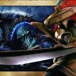 Monster Hunter 3 Ultimate hd wallpaper