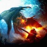 Monster Hunter 3 Ultimate wallpapers