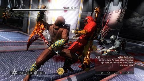 NG3 multiplayer