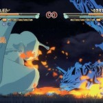 New Naruto Shippuden: Ultimate Ninja Storm 3 video shows Roshi in action