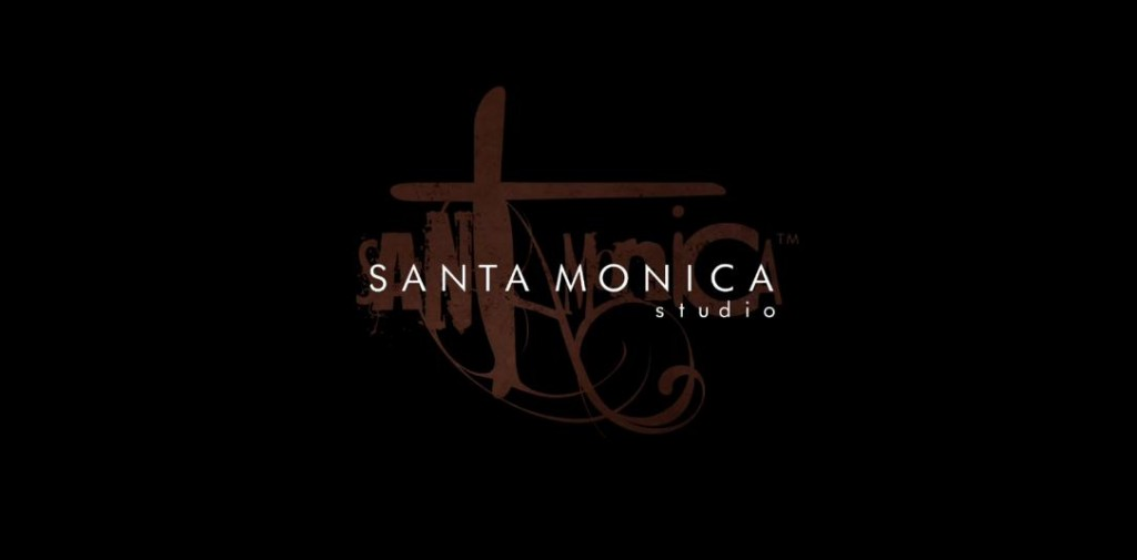 New SCE Santa Monica PS4 Game