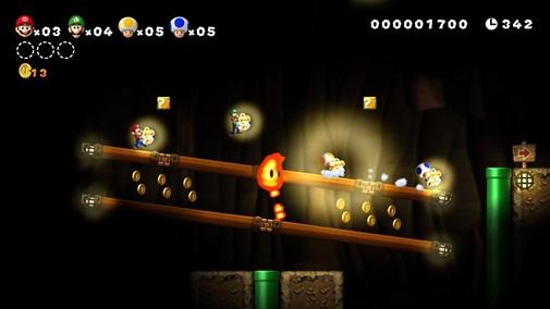 New-Super-Mario-Bros-U fire
