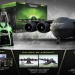 Splinter Cell: Blacklist Paladin Collector's Edition Features Fully Functional Aircraft