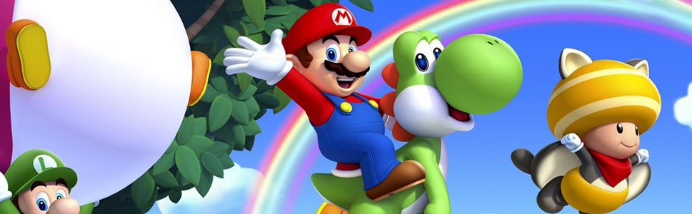 Nintendo Moves to Block Revenue for Fan-Made YouTube Vids